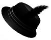 FEDORA BLACK