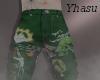 !Y! On Em Greens