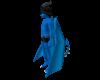 Blue Wings (Folded)