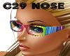 [C29] NOSE PIERCING DIA