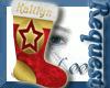 Stocking ~KAITLYN~