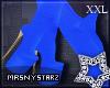 ✮ Glow XXL Blue