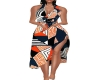 IB| African Print Dress