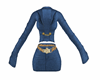Blazer RLL Navy Blue