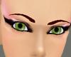 Hazel Fuzz Female Eyes