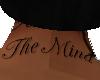 Romance The Mind Ink
