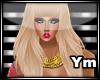 Y! Nicki Minaj /Blonde|