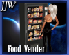 Food Vender Derivable