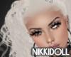 [ND] Malika Ice White