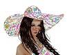 PLM hippie hat