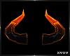 [Xu] Orn Crystal Horns