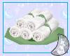 Spa Towel Rolls
