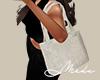 Linen Tote Bag I