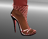 FG~ Chain Link Heels