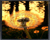 golden dandelion