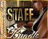 I~Restaurant Staff Bndl