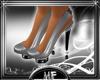 *MF*Silverados Heels