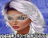 Animated Shades Silver