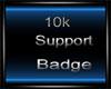 (AL)10k support