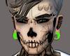 Skeleton Skin