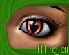 M * Monster Eyes Blood M