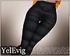 [Y] Winter pants black