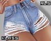 \< Stacee Shorts (RLS)