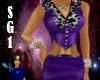 Ellaina Outfit Purple
