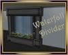 Waterfall Divider