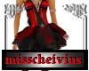 burlesque skirt layerabl