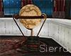;) Pirate Globe