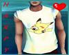 Hungry Pikachu