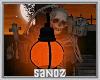 S. Halloween Skeleton
