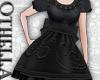 Blackout Lolita Dress