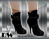 D* Zip up Boots