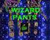 Wizard Pants