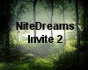 (MR) NiteDreams Invite 2