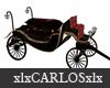 xlx Dracula's Coffin