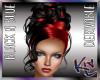KC Red n Black Marline