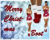 Mistletoe Boots