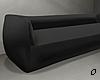 Minimalist Plush Couch