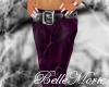 ~JezeBelle pant bloom