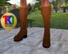 TK-Rainbow Man Boots