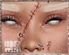 Face Stitches #2