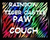 VIC R.T.C. Paw Couch