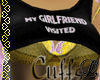 [C] Girlfriend lousy shi