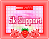 [Support] 5k