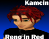 (K)Reno in Red