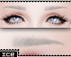 Ice * White Eyebrow 5