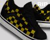 R. V YB shoes